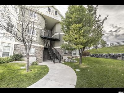 Saratoga Springs Condo For Sale: 2123 Morning Star Dr #B7