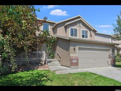 Lehi Single Family Home For Sale: 3440 W Colony Cv