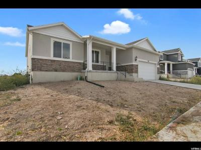 Provo UT Single Family Home For Sale: $389,450