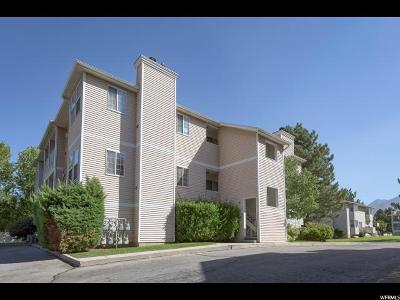 Sandy Condo For Sale: 9110 S Scirlein Dr
