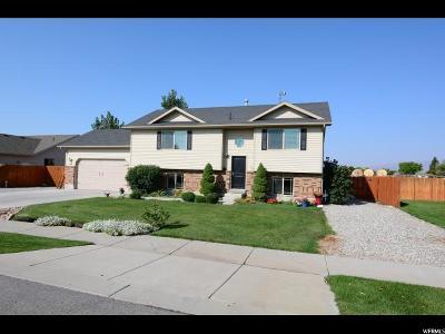 Single Family Home For Sale: 514 S 300 E