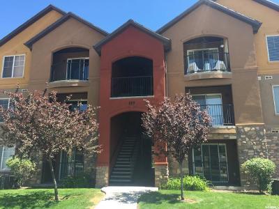 Pleasant Grove Condo For Sale: 289 S 1000 W #301