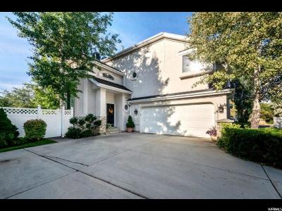 Cottonwood Heights UT Townhouse For Sale: $439,900