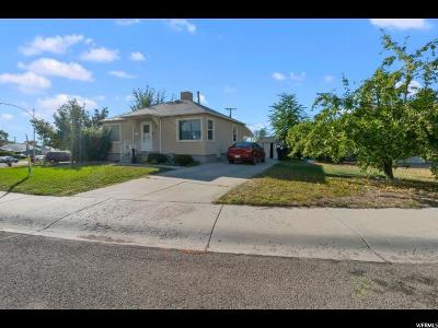 Provo Single Family Home For Sale: 506 S 1300 E