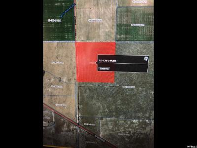 Tooele County Residential Lots & Land For Sale: 400 S Lamb Ln E