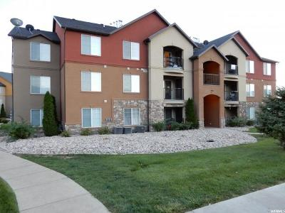 Pleasant Grove Condo For Sale: 986 W 270 S #201