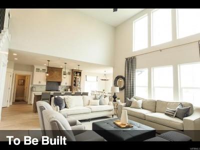 Saratoga Springs Single Family Home For Sale: 176 E Arrow Cv #223