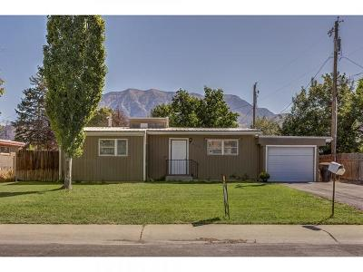 Orem Single Family Home For Sale: 220 N 50 E