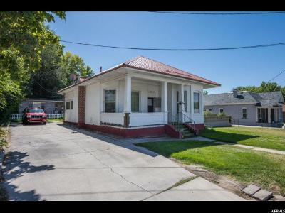 Sandy Single Family Home For Sale: 68 E Pioneer Ave