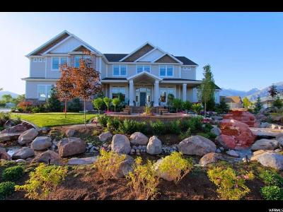 Highland Single Family Home For Sale: 5782 W Maddie Ln