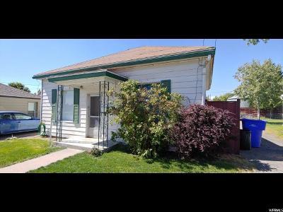 Utah County Single Family Home For Sale: 425 N 100 E