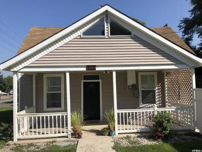Payson Single Family Home For Sale: 513 E 200 S