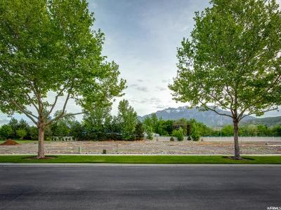 Provo Residential Lots & Land For Sale: 182 Stone Gate Ln