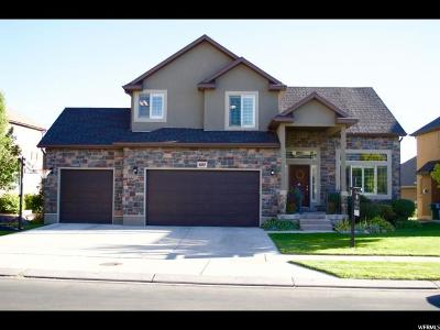 Single Family Home For Sale: 4067 W Cypress N