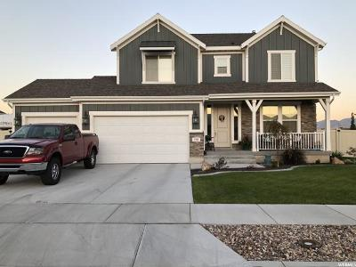 Riverton Single Family Home For Sale: 13008 S Sand Creek Dr W