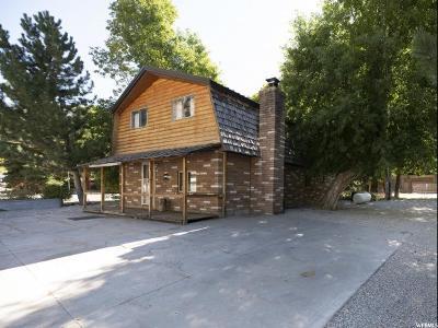 Single Family Home For Sale: 93 E Main St