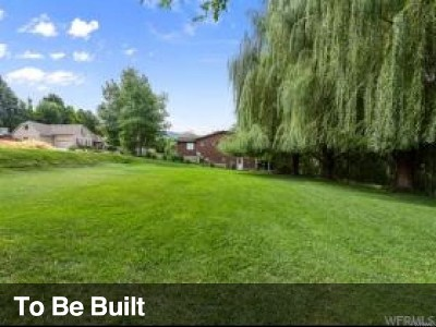 Salem Single Family Home For Sale: 360 S Chrisman
