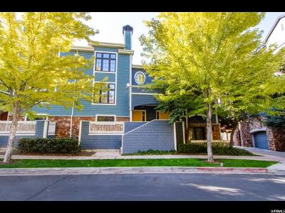 Provo UT Townhouse For Sale: $379,900