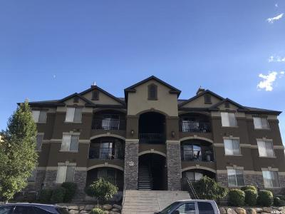Pleasant Grove Condo For Sale: 497 S 2220 W #204