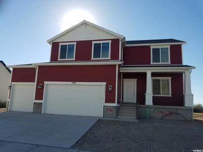 Provo UT Single Family Home For Sale: $395,000