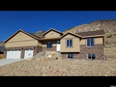 Brigham City UT Single Family Home For Sale: $425,000