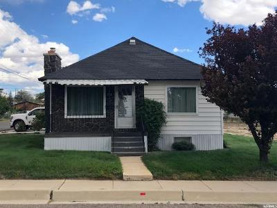 Price UT Single Family Home For Sale: $149,900