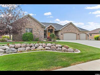 Draper Single Family Home For Sale: 392 E Azure Cir