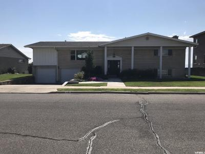 Provo UT Single Family Home For Sale: $419,900