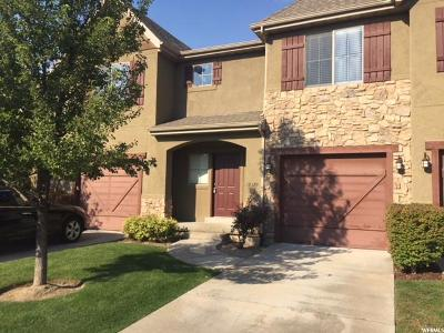 Midvale Townhouse For Sale: 7174 S 420 E