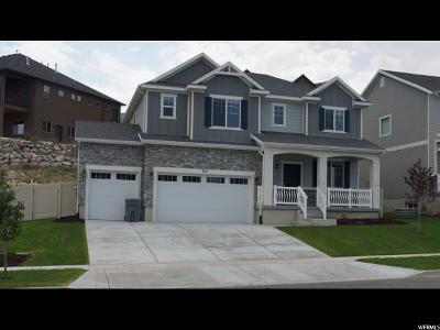 Saratoga Springs Single Family Home For Sale: 3117 S Tytus Ln W