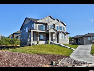 Draper Single Family Home For Sale: 2012 E Lone Spruce Ct