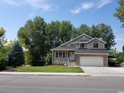 Single Family Home For Sale: 10011 N Oak Rd West