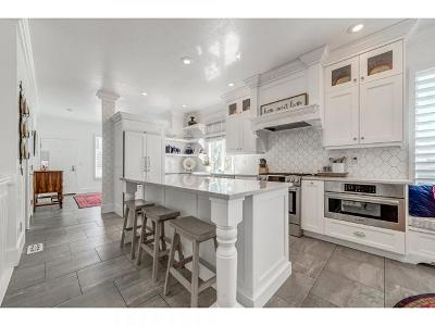 Sandy Townhouse For Sale: 725 W Fairway View Dr