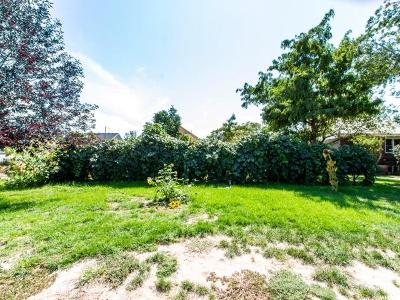 Orem Residential Lots & Land For Sale: 275 S 400 W