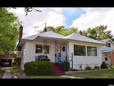 Price Single Family Home For Sale: 255 N 100 E