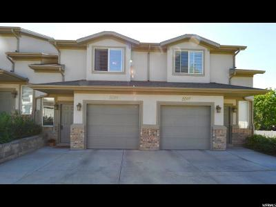 Holladay Townhouse For Sale: 5089 S Quiet Spring Cove Cv S #B2