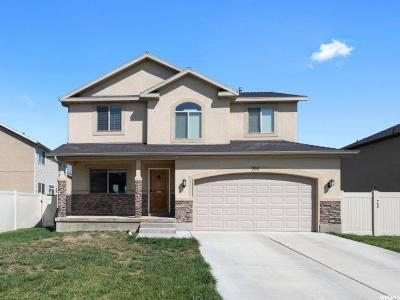 Lehi Single Family Home For Sale: 792 W 1875 S