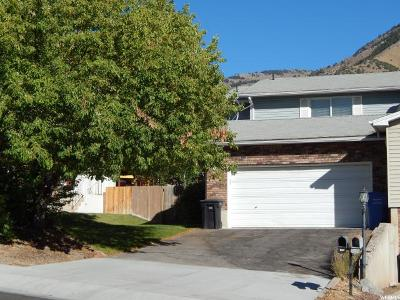 River Heights Single Family Home For Sale: 104 S 1000 E