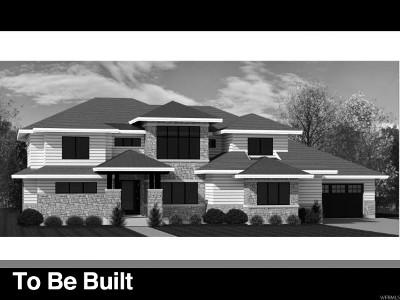 Alpine Single Family Home For Sale: 1473 E Box Elder Way