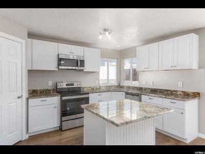 Pleasant Grove Single Family Home For Sale: 613 S Murdock Dr E