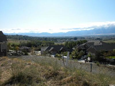 Logan Residential Lots & Land For Sale: 376 S Red Fox Trce