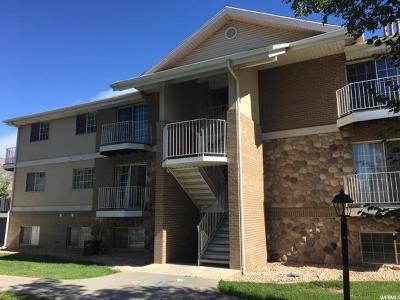 Provo UT Condo For Sale: $189,900