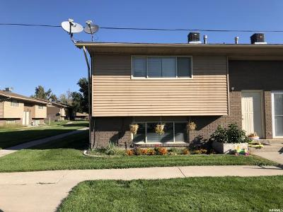 American Fork Condo For Sale: 80 N 400 E #J 4