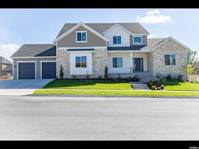 Provo, Orem Single Family Home For Sale: 101 W 2030 S