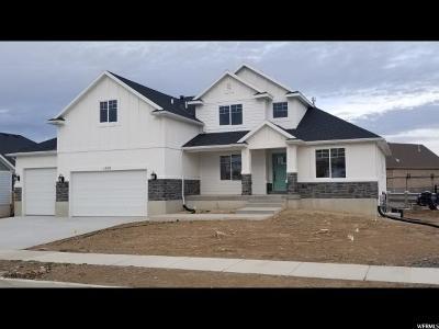 Spanish Fork Single Family Home For Sale: 1269 S River Ridge Ln #705