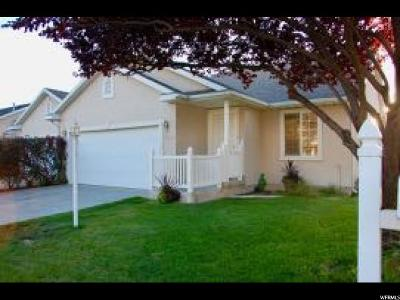 Orem Single Family Home For Sale: 1429 N 550 W
