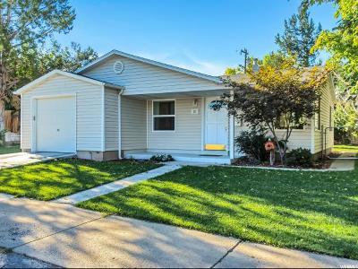 Tooele UT Single Family Home For Sale: $175,000