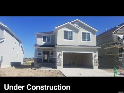 American Fork Single Family Home For Sale: 204 W 380 S #14A