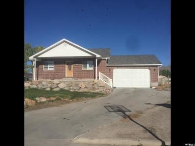 Single Family Home For Sale: 267 Poplar E