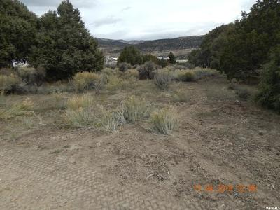 Orangeville UT Residential Lots & Land For Sale: $60,000